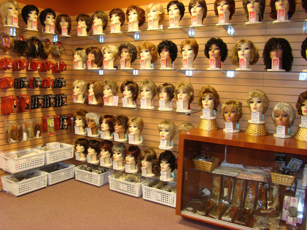 Hair pieces in Levittown, PA