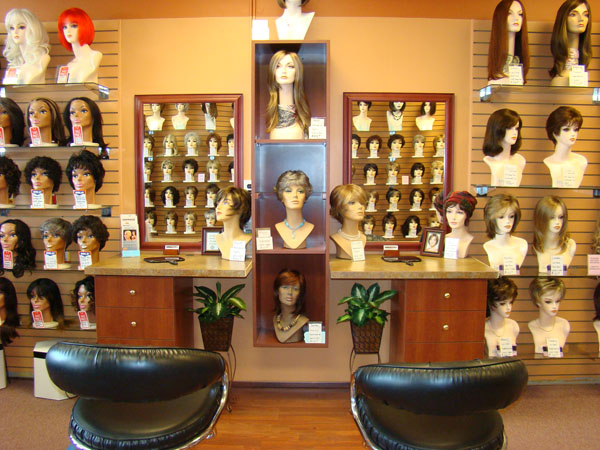 Hair Accessories in New Jersey