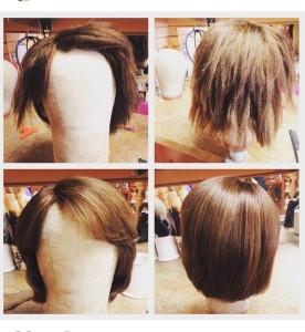 Pitman NJ wig repair