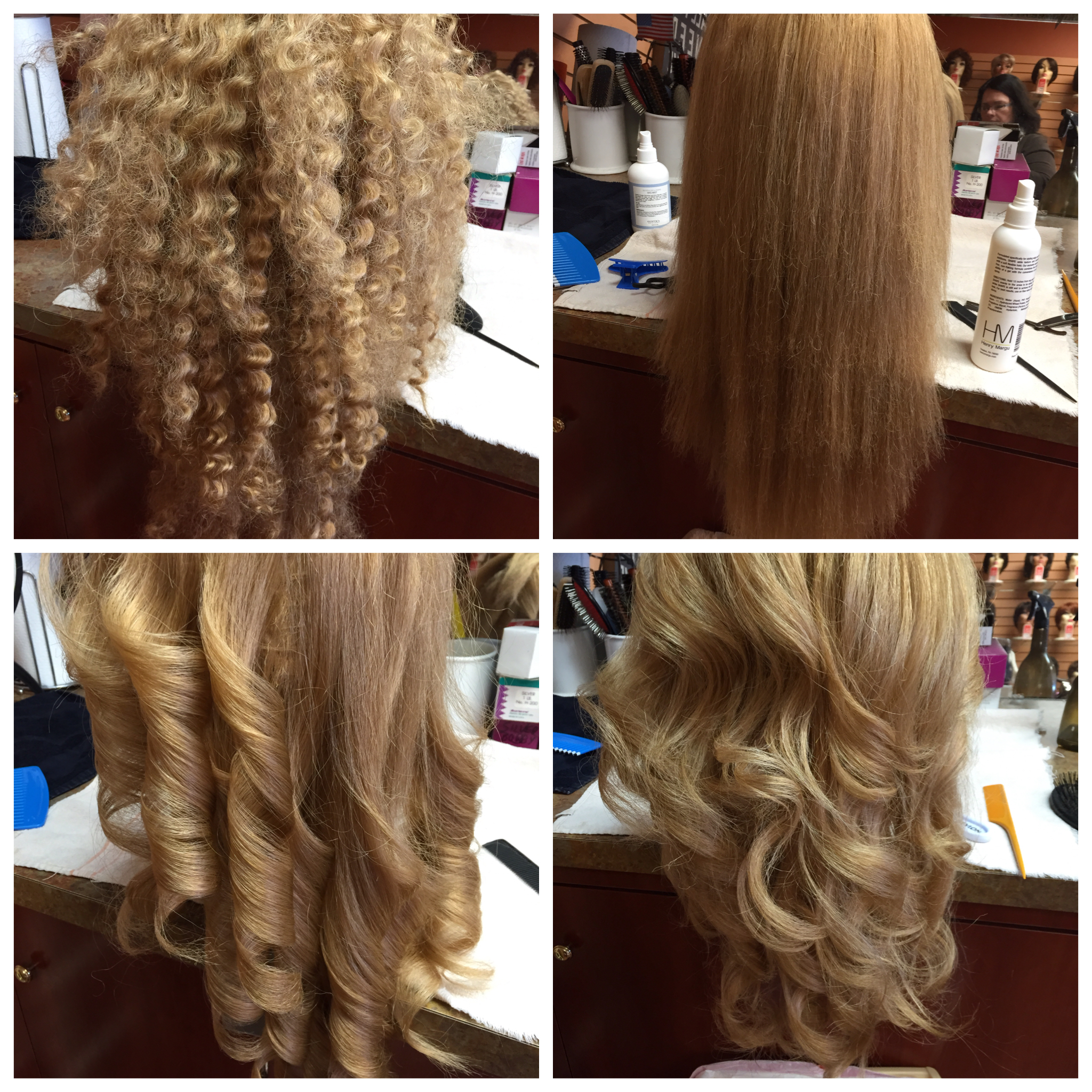 Wig Size Measurements | New Jersey Wigs | Pitman Wig Boutique